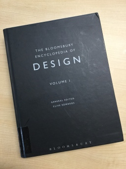 Interesting New Resource for Design History and Theory