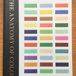 What I'm reading: New Book about the Use of Paint and Colour within Buildings