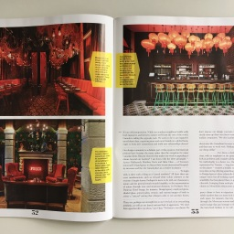 Getting it Right: an Interview with DesignAgency in Canadian Interiors magazine